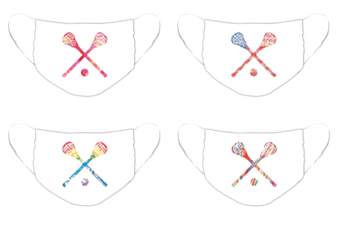 Comfortable Sports Mask for Kids and Adults